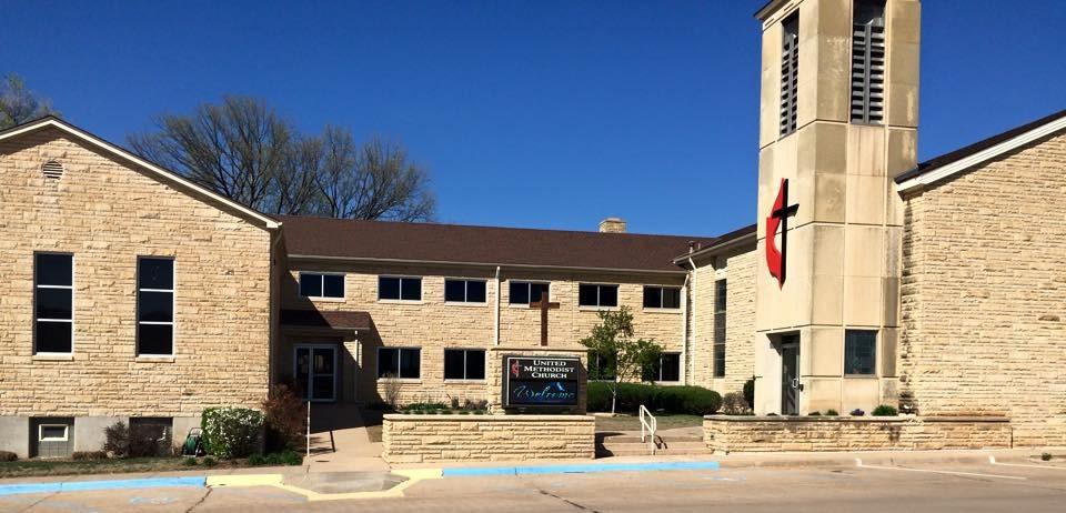 united methodist church of medicine lodge